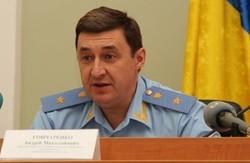 У Харкові новий прокурор - Андрій Гончаренко