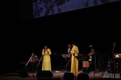 В Харкові відбувся концерт Лаури та Крістіни Марті (фото)
