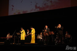В Харкові відбувся концерт дуету «Laura & Kristina Marti» (фото)