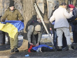 Розслідувати теракт, який стався 22 лютого, закінчили, - адвокат