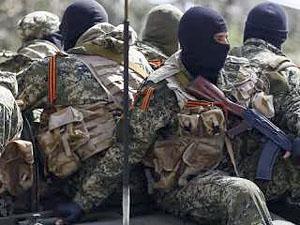 У «ДНР» оголошена повна бойова готовність