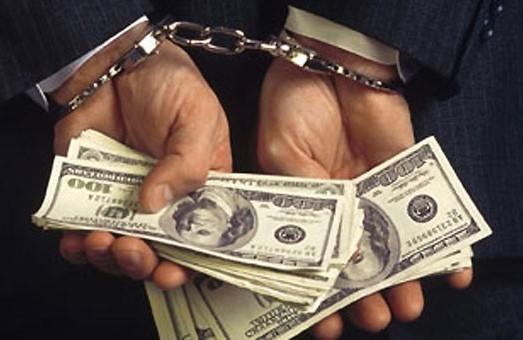 У Краматорську затримали «корупціонера від юстиції»