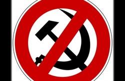 В Україні «засудили» пропаганду комуністичного та нацистського режимів