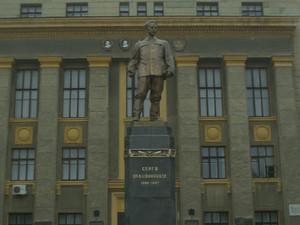 «Харківські партизани» мститимуть за знесення пам'ятників (відео)