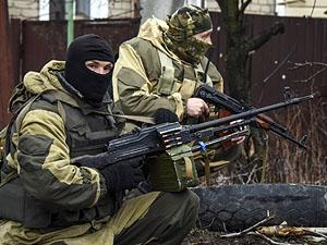 Бойовики «ДНР» активізувалися в районі Пісків і Авдіївки