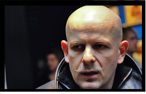 У Києві застрелили Олеся Бузину (фото)