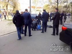 Вбивство Олеся Бузини: нові подробиці