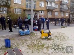 Вбивство Олеся Бузини: нові подробиці (фото)