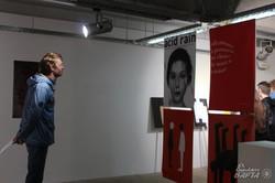 В «ЄрміловЦентрі» триває виставка екоплакатів (фото)