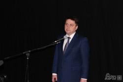 В кінотеатрі ім. Довженка показали фільм про Євгена Котляра (фото)