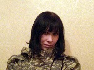 Жорстоко побита Наталія Борнякова, волонтер з Дніпропетровська