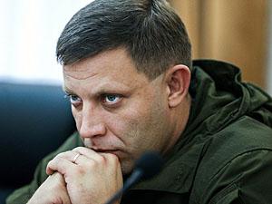 """Під """"главою ДНР"""" Олександром Захарченком захитався трон"""