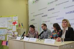 «Детская площАРТка»: результати та підсумки проекту (фото)