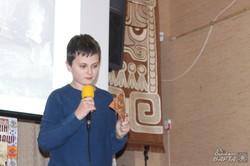 Історик та колекціонер Валерій Лейко розповів про трипільську культуру (фото, відео)