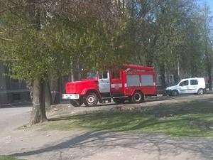 Мінування ХЕМЗ на Московському проспекті: коментарі міліції (фото)