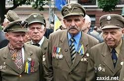 Лист до Президента України i всіх, кого цікавить історія України ХХ й ХХІ століть