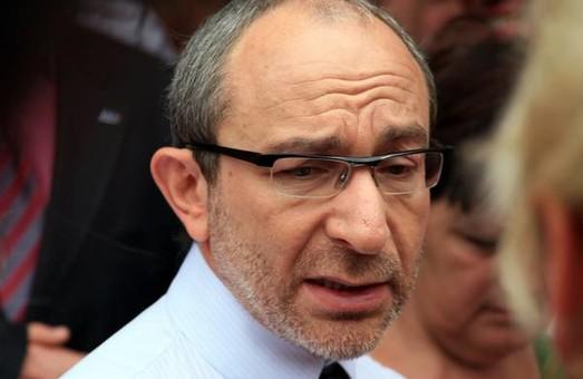 Активісти простежать, щоб суд над Кернесом не виявився фарсом