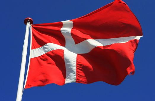 Датським бізнесменам комфортно працювати в Харкові - глава МЗС Данії