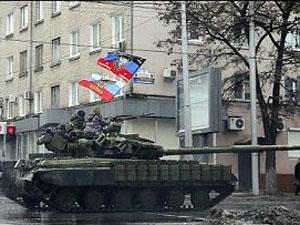 Бойовики «ДНР» взялися за непідвладних «козачків»