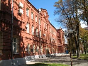 Харківський політех входить до еліти світових ВИШів - новий ректор ХПІ