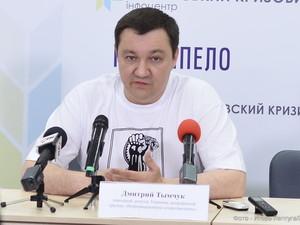 Тимчук: Розгойдати Харків не вдасться
