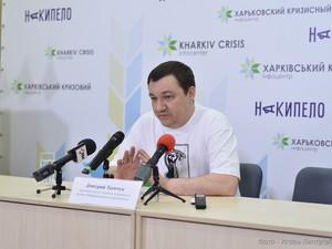 Тимчук пропонує дозволити заводу Малишева продавати танки за кордон