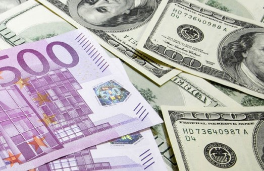Курс валют на 6 травня 2015 року