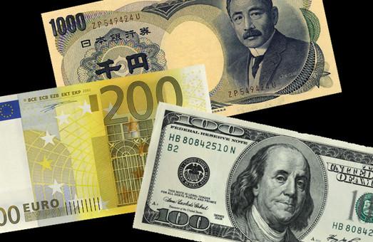 Курс валют на 8 травня 2015 року