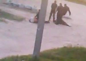 У справі про побиття міліціонерами жителів Солоницівки проводиться перевірка – МВС (відео)