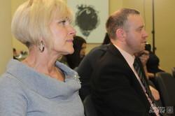 Шведський посол зустрівся з громадськістю Харкова (фото)
