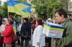 Харків'яни відзначили День Криму
