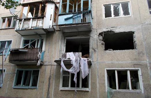 У Донецьку вночі від обстрілу загинула людина