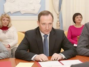 Із Сполучених Штатів Америки надійде гумдопомога людям з Донбасу