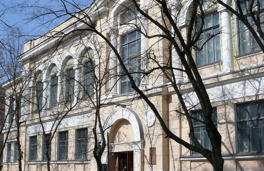 Іван Лучковський передав мальовничі полотнища в Харківський художній музей