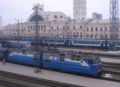 Улітку до Азовського моря пустять додатковий потяг – Південна залізниця