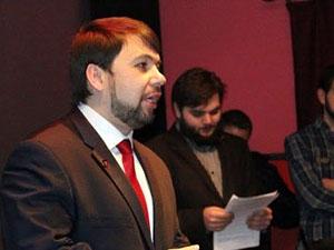 Представники «ДНР» планують в Мінську розглянути закон про місцеві вибори