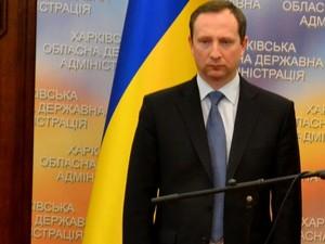 100 днів губернатора Райніна: що змінилося в Харківській області