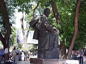 У Дніпропетровську згадали автора «Заповіта», «Катерини» та багатьох поетичних шедеврів