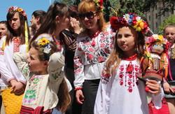 Харків'яни відзначили День української культури