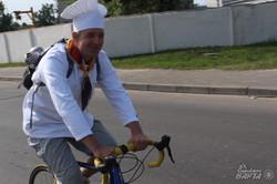 В Харкові буде прокладений новий веломаршрут (фото)
