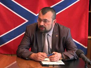 У «ДНР» тривають особові розбирання через «Новоросію» (відео)