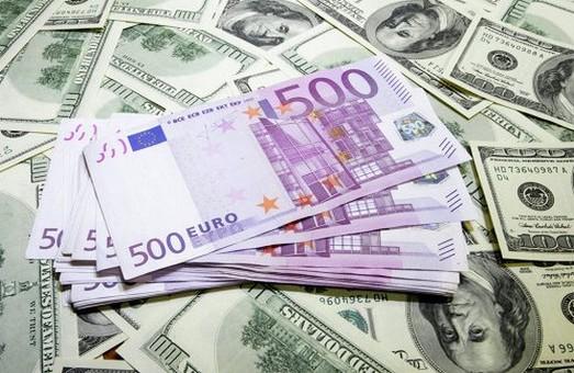 Курс валют на 26 травня 2015 року