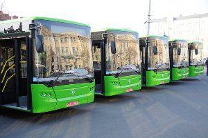 З Харкова пустять автобус до Чонгара і Кирилівки