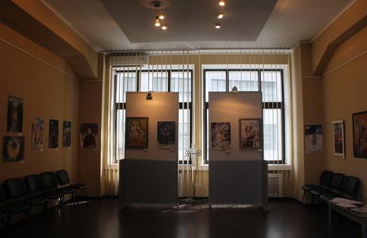 «Надія. Молодість. Талант»: в «Мистецтві Слобожанщини» стартувала нова виставка (фото)