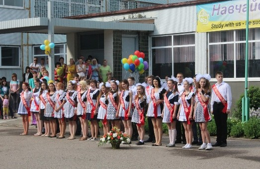 Які проблеми існують в українській освіти та як їх вирішити?