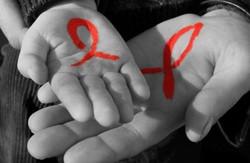 Соціальний педагог розповів про проблеми ВІЛ-позитивних дітей