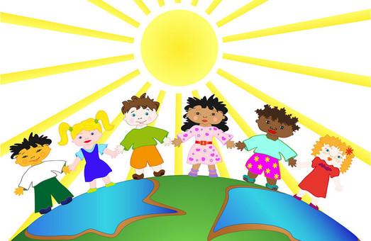 Картинки по запросу 20 листопада всесвітній день дитини