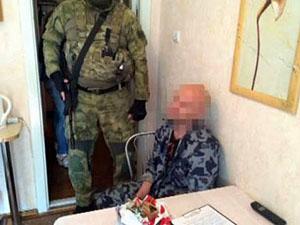 У Дніпропетровську затримали групу терориста «Мауглі» (фото)