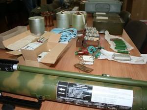 У Харкові затримали чергове угрупування терористів (фото)