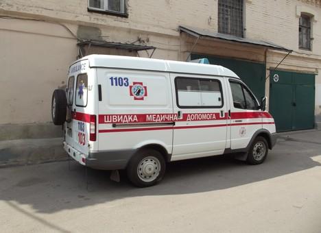 Солдатів з околиць Мар'їнки привозять до харківського госпіталю